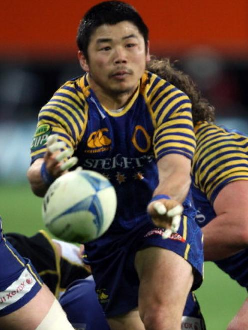 Fumiaki Tanaka