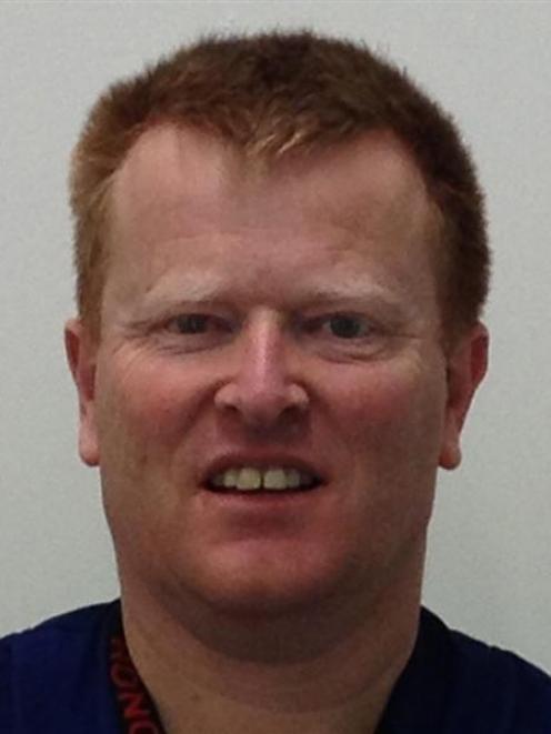 Gareth Jenkin