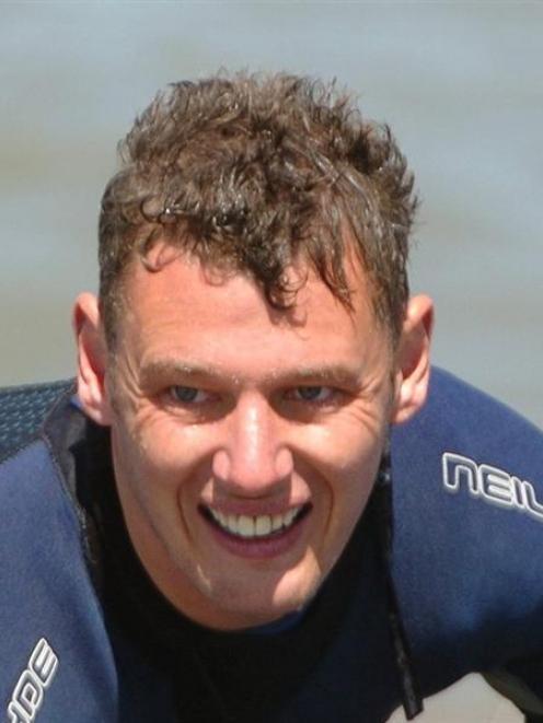 Gareth Woods