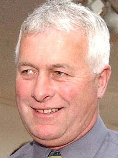 Gary Bennetts