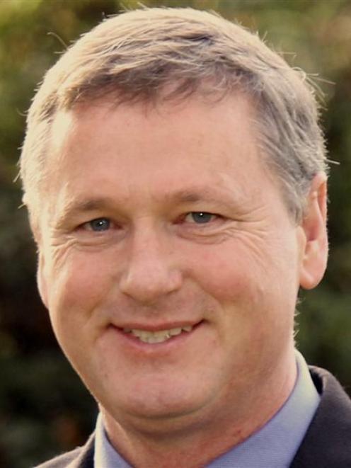 Gary Kircher