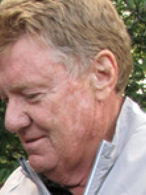 Gary Lane.