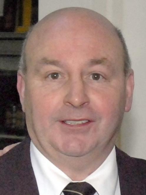 Gary Wheeler