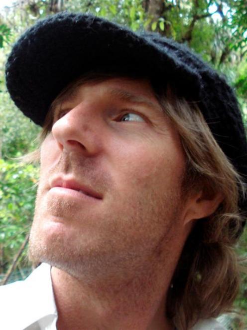 Geoff Gilson (Auckland)<br> <i>Capturing Other</i>