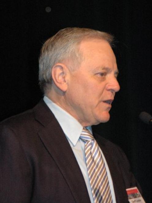 Geoff Loudon