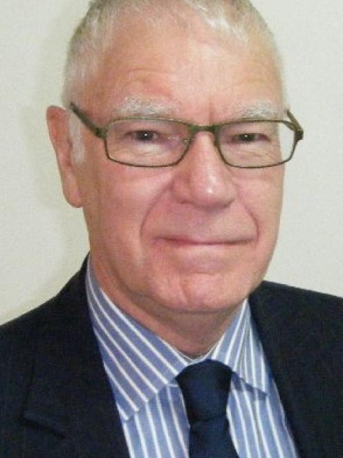 Geoff Pearman
