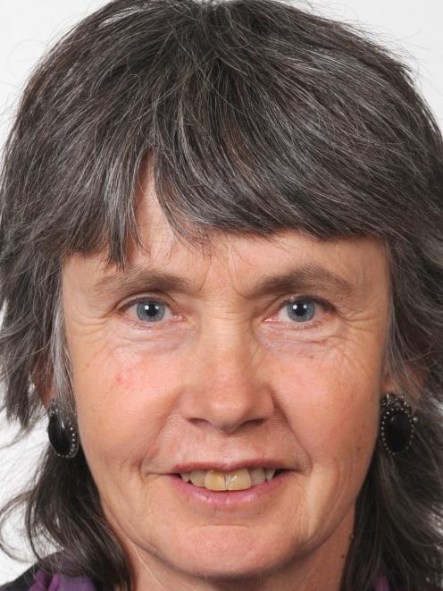 Geraldine Tait