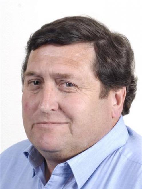 Gerard Collings
