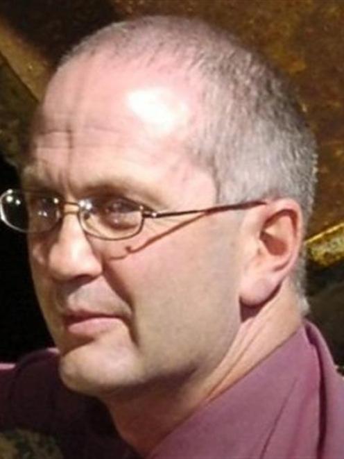 Gerard McCombie