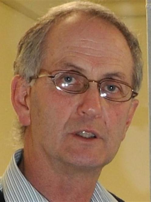 Gerard McCombie.