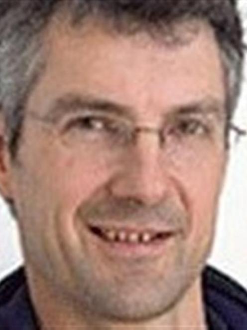 Gerry Closs.