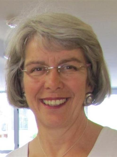 Gill Hodgson
