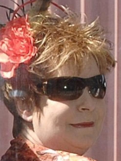 Gillian Browne