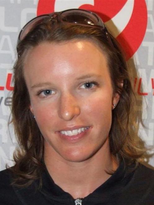 Gina Crawford