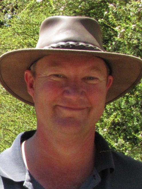Glenn Tattersall
