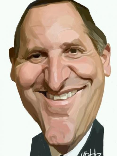 John Key. Picture from ODT files.