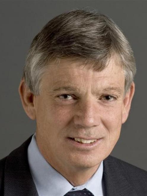 Graeme Wheeler