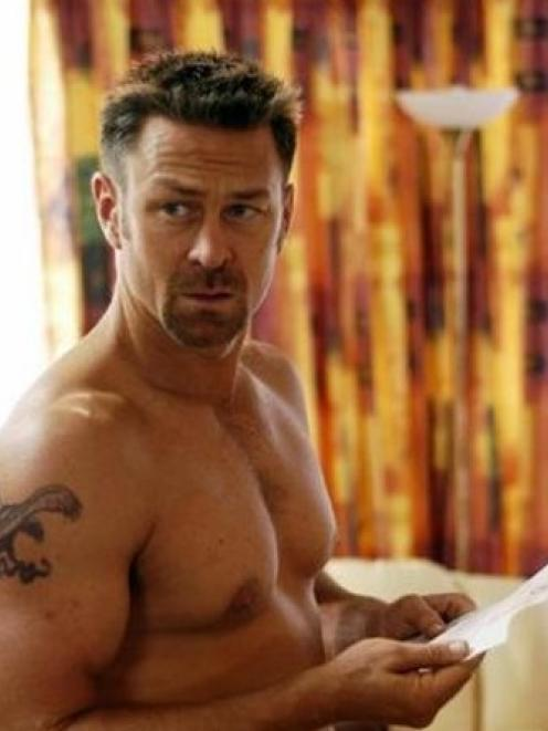 Grant Bowler, who plays Wolfgang West in Outrageous Fortune, turned down a role on America's Big...