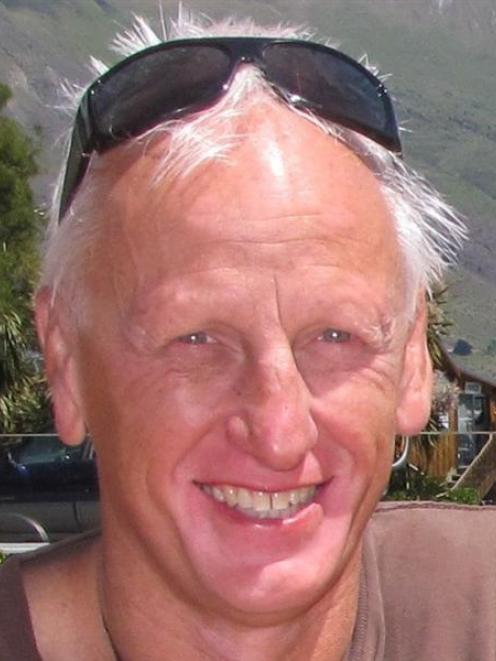 Grant Lawrie