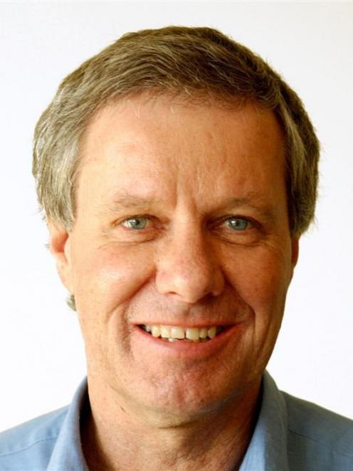 Green Party MP Keith Locke