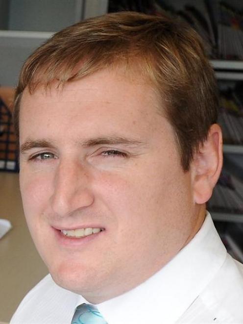 Greg Easton