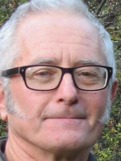 Greg Lind.