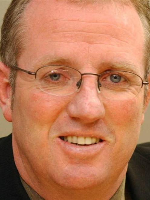 Greg O'Connor.