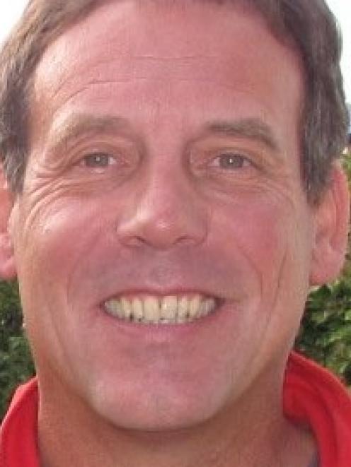 Guy Cotter