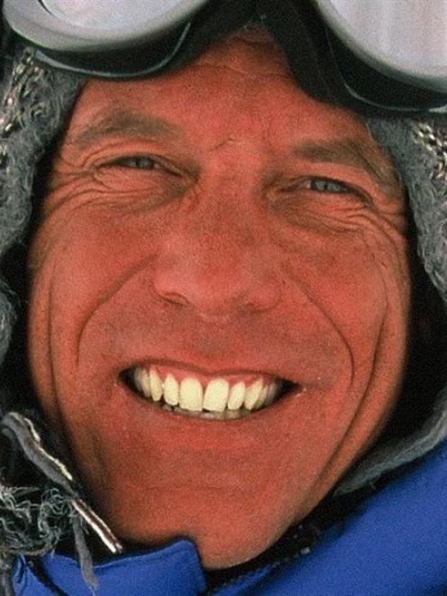 Guy Cotter.