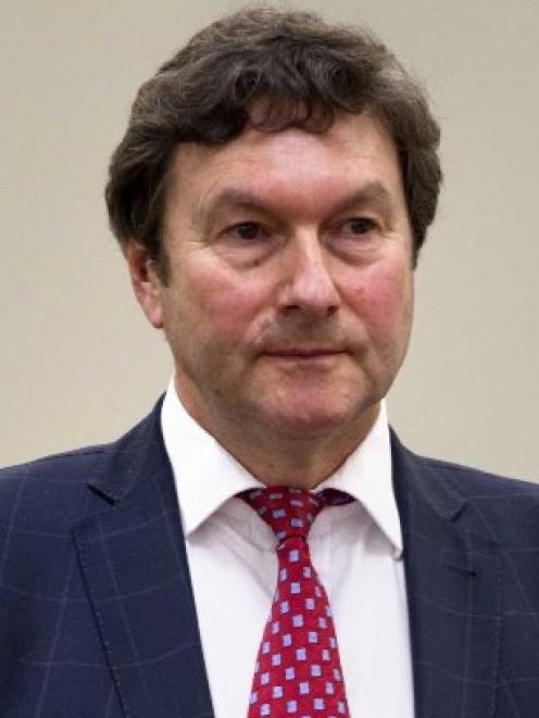 Guy Hallwright