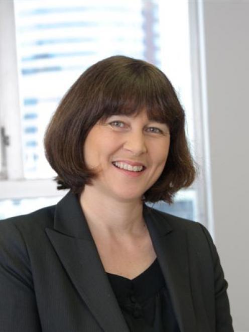 Helen Kelly
