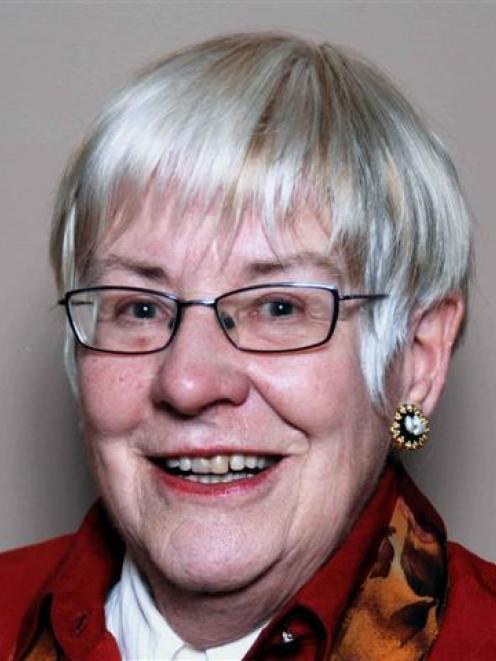 Helen Stead