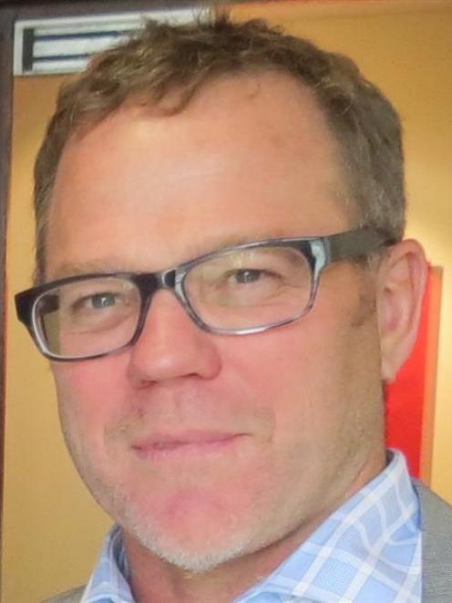 Henry van Asch