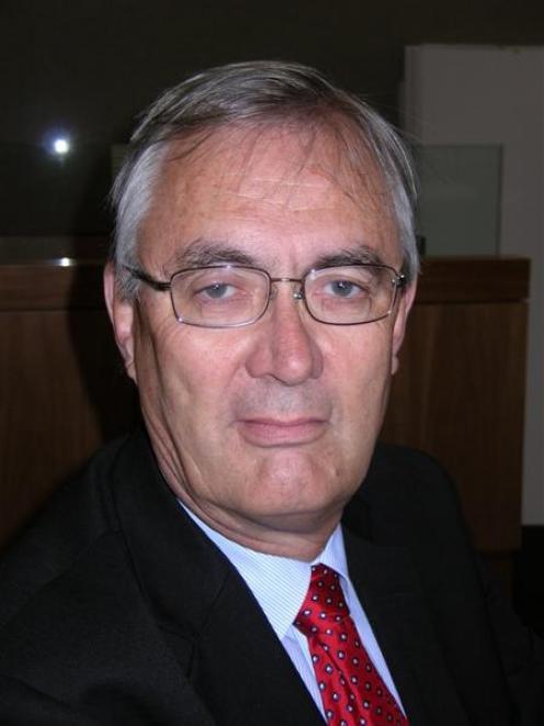 Hugh Rennie