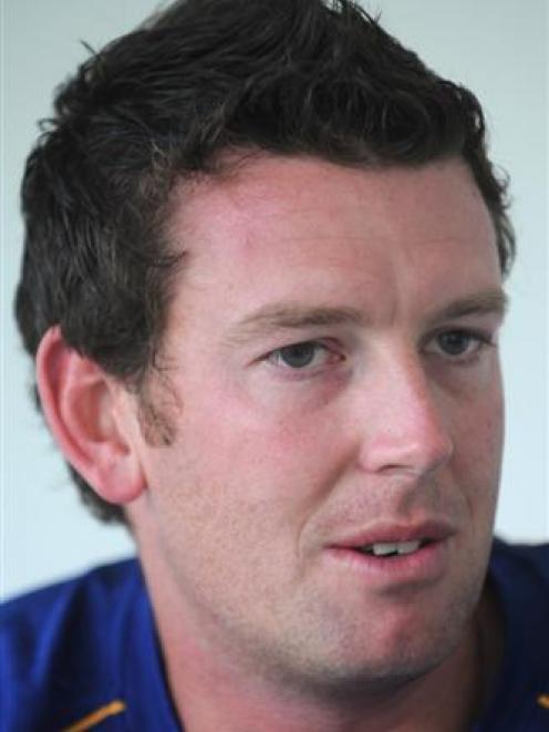 Ian Butler