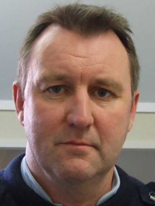 Ian Kerrisk