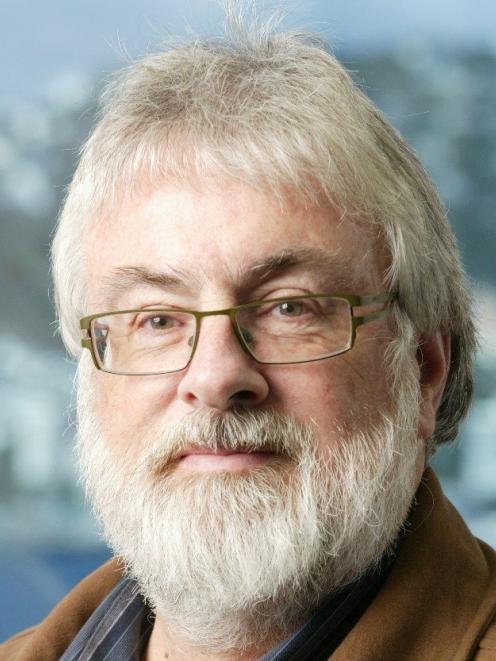 Ian Powell