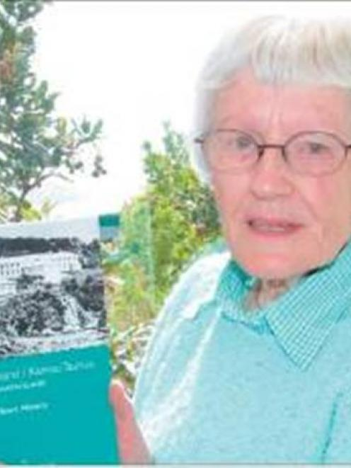 In 1962 Lyndall Hancock started collecting information for this recently published history of...