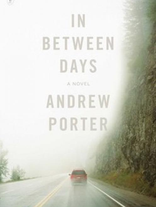 IN BETWEEN DAYS<br>Andrew Porter<br>Text