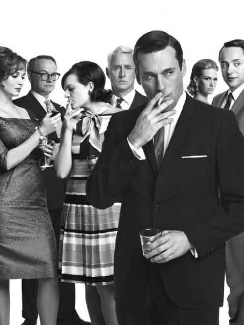 In the Mad Men days of the 1960s, advertising agencies persuaded cigarette companies they needed...