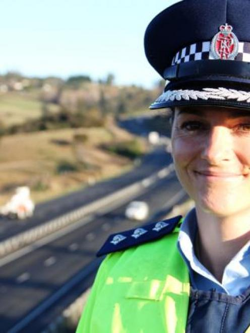 Safest Roads Target For New Manager Otago Daily Times
