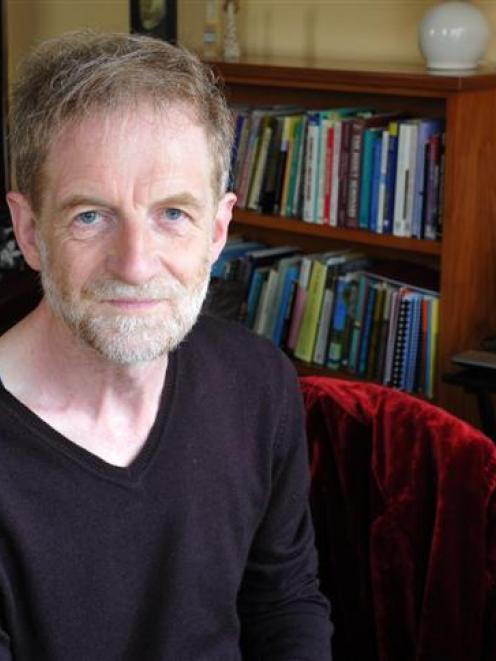 Internet surveillance conference organiser John Farnsworth warns surveillance this year may...