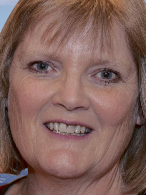 Irene Mosley.