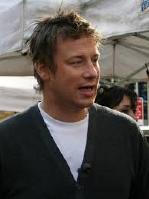 Jamie Oliver is now worth £240 million.