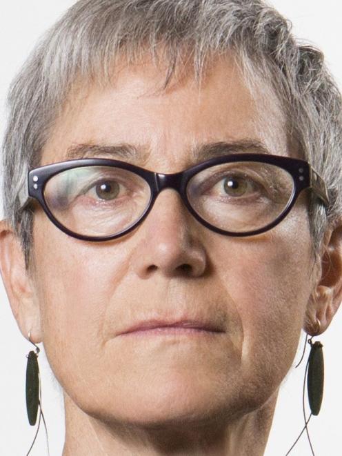 Jane Kelsey