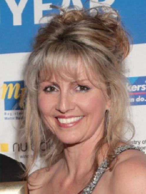 Jenny McNee.