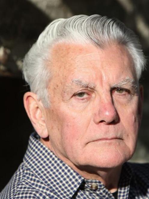 Jim Feehly