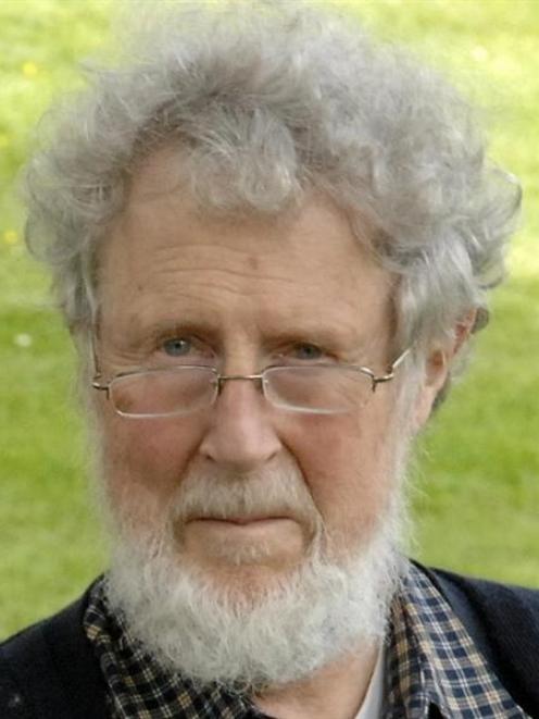 Jim Flynn.