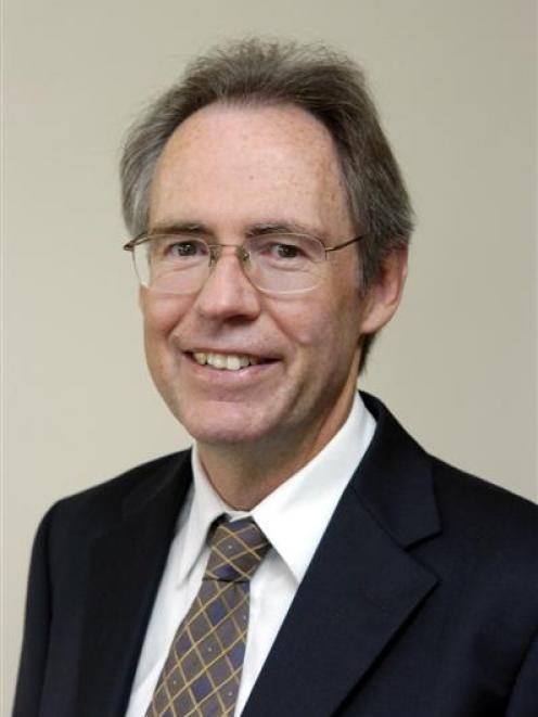 Jim Harland