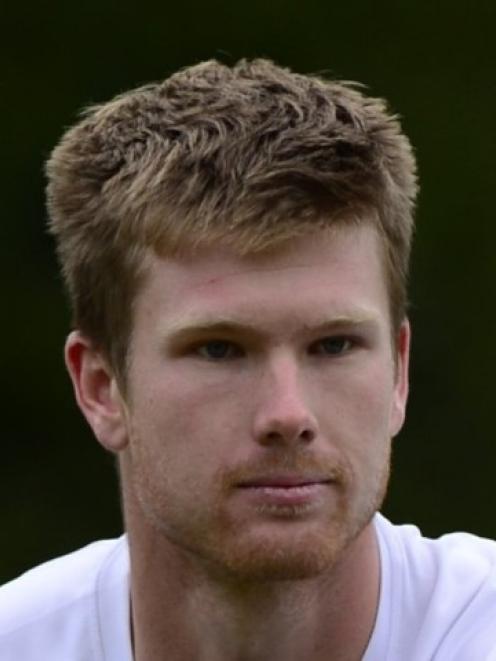 Cricket Neesham Back In Nz Side Otago Daily Times Online News
